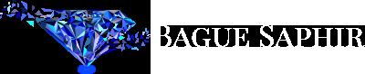 BAGUE SAPHIR